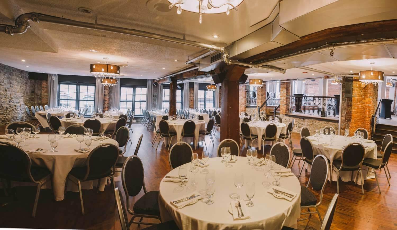 Il est temps d organiser votre party de no l - Auberge du vieux port restaurant menu ...