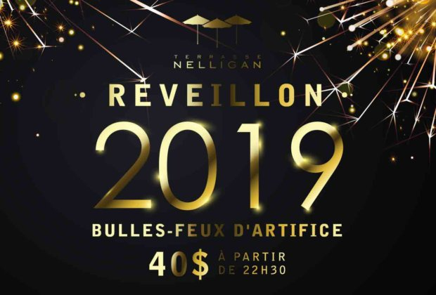 Terrasse Nelligan New Year S Eve Exp 233 Rience Vieux Montr 233 Al
