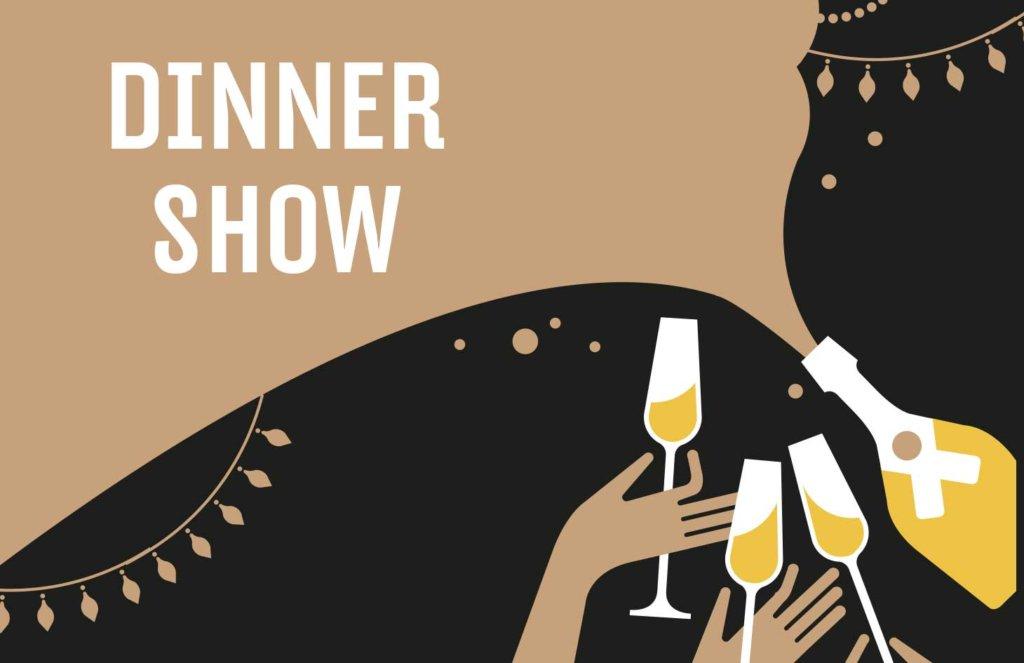 Modavie - Dinner Show