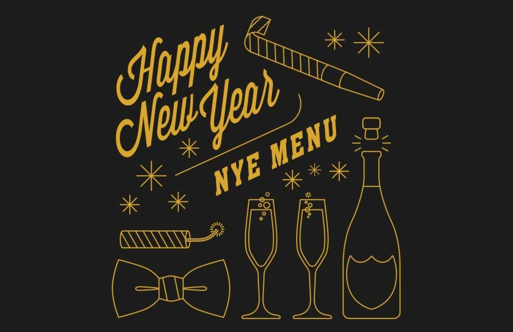Taverne Gaspar - New Year's Eve