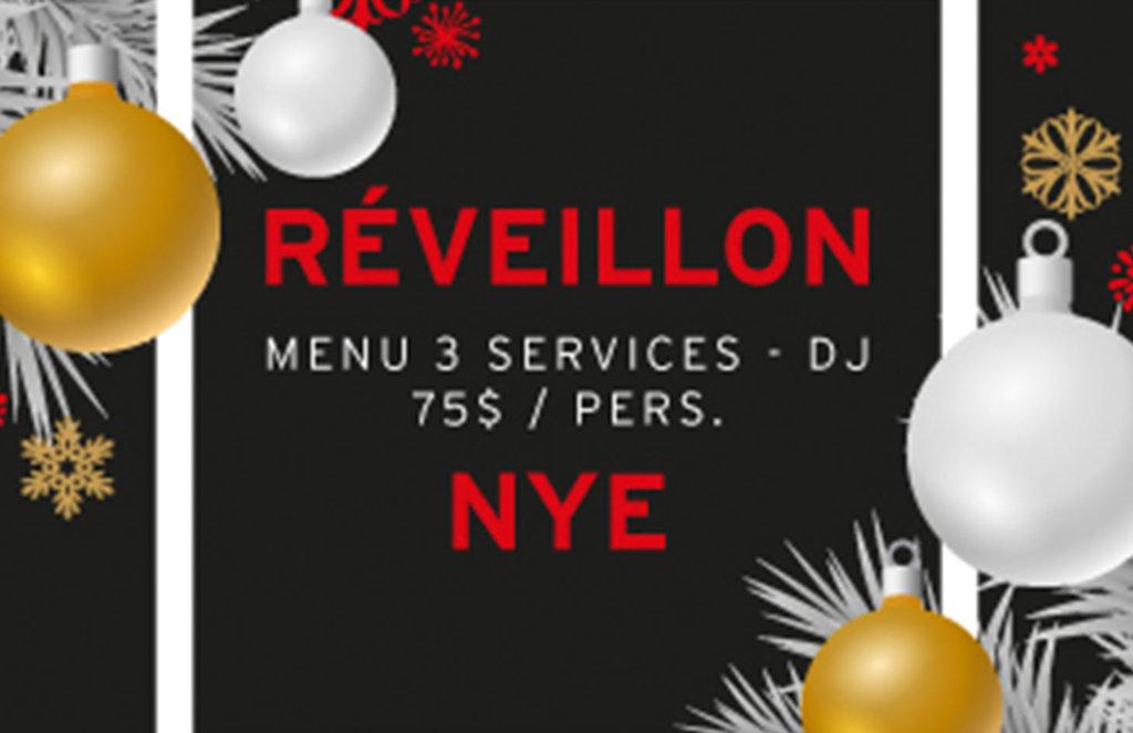 Bevo - New Year's Eve