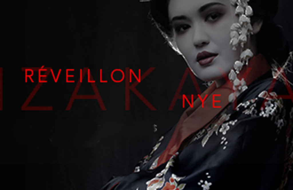 Kyo Bar Japonais - New Year's Eve
