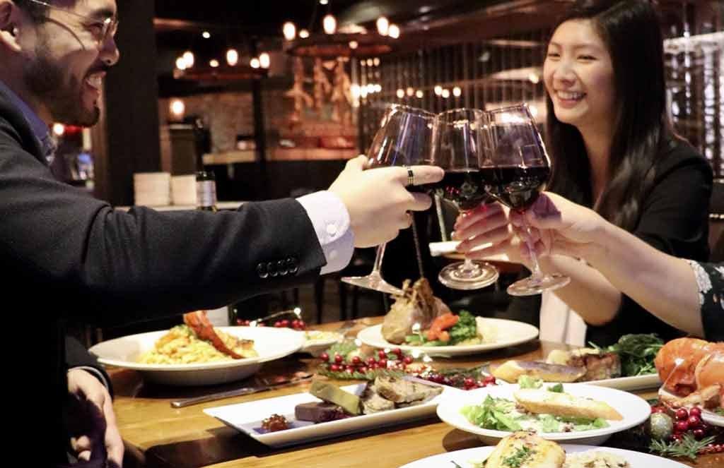 Vieux-Port Steakhouse - Table d'hôte des fêtes