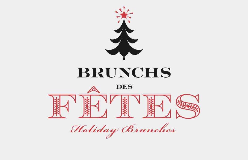 Vieux-Port Steakhouse - Brunchs des fêtes